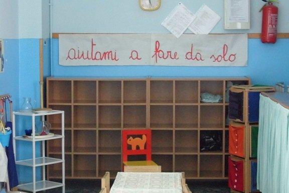 Scuola montessoriana