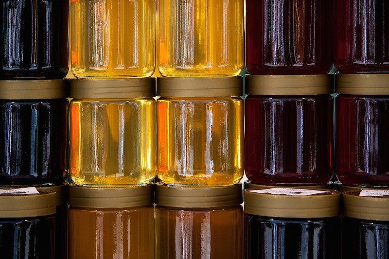 tipologie di miele trentino
