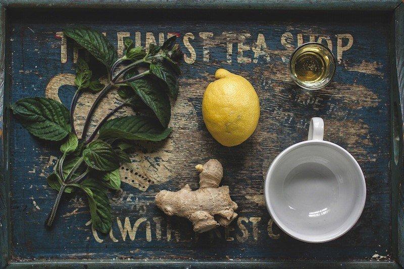 utilizzi del miele nella cucina trentina