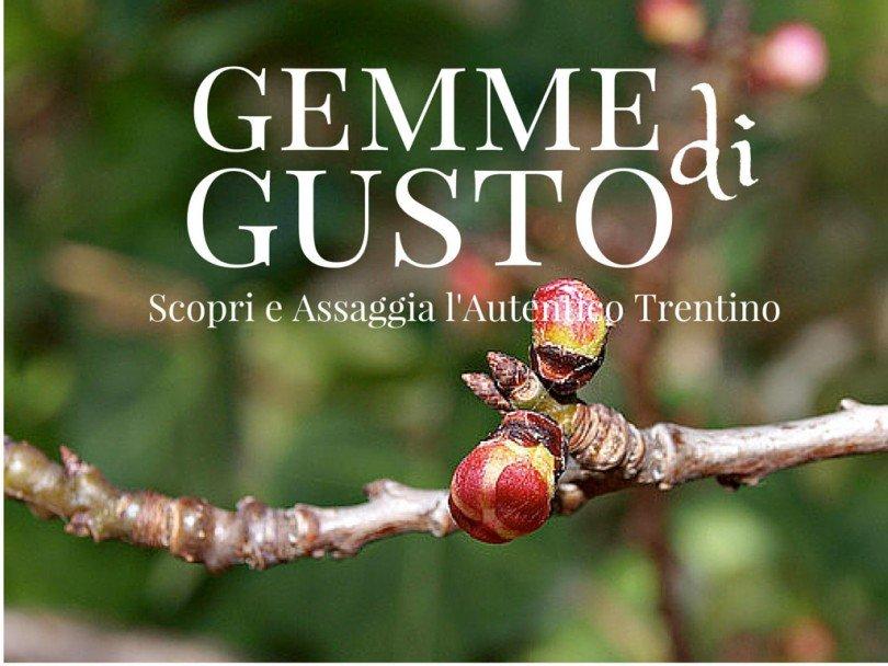 gemme di gusto scopri e assaggia l'autentico Trentino ti amo trentino