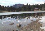 lago dei caprioli ti amo trentino