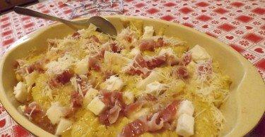 ricetta trentina con polenta ti amo trentino