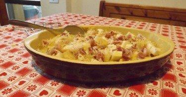 trentina ricetta con polenta ti amo trentino