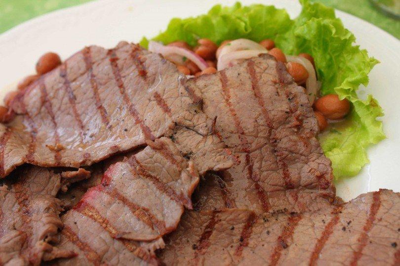 carne salada e fasoi ti amo trentino