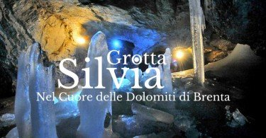 grotta silvia ti amo trentino