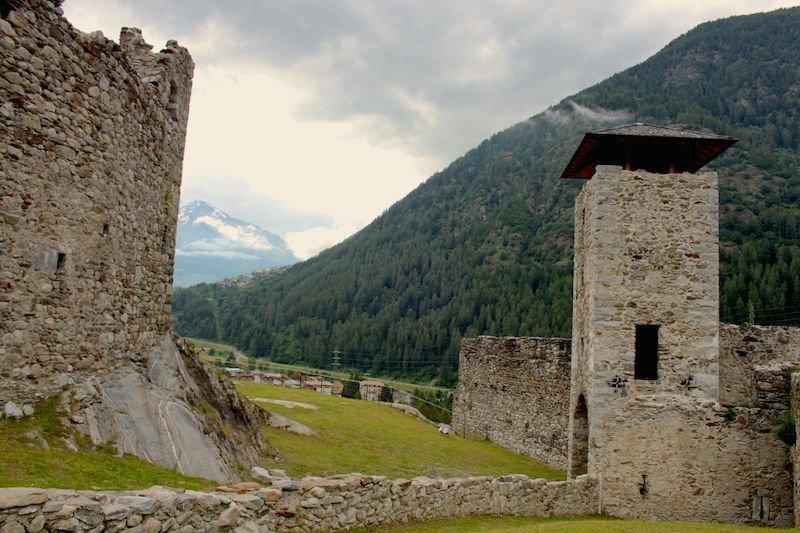 Caste San Michele le mura