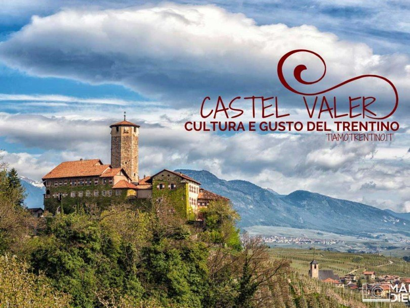 castel-valer-visita-della-residenza-privata