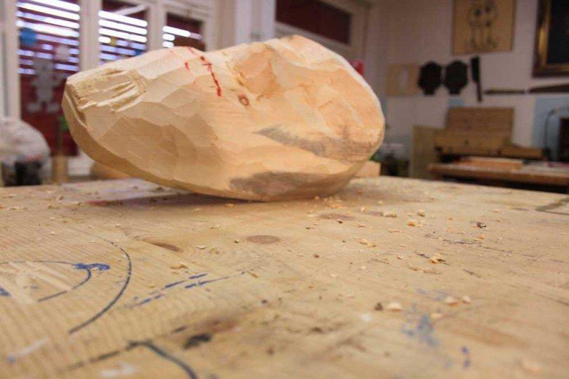 creazione di oggetti artistici di giacomo valorz