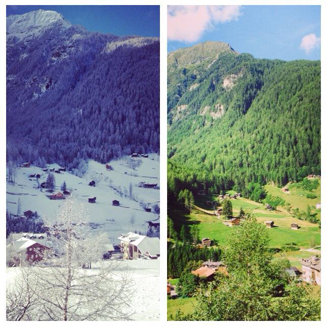 Valorz Estate e Inverno