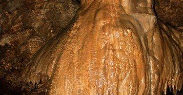 stalattiti e stalagmiti