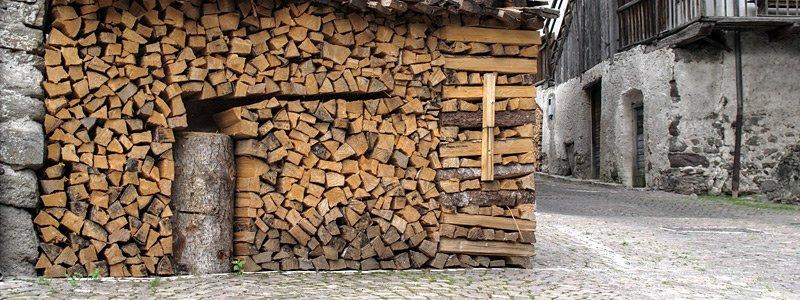 biomassa mezzano di primiero