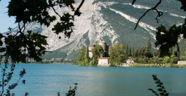 castel toblino valle dei laghi trentino